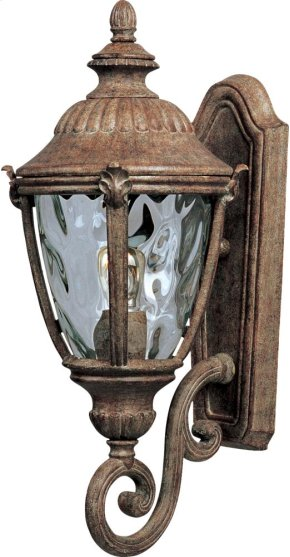 Morrow Bay VX 1-Light Outdoor Wall Lantern