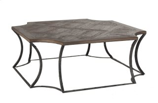 Seth Coffee Table