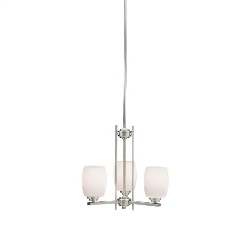 Eileen Collection Eileen 3 light Mini Chandelier CH