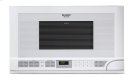 Sharp Carousel Over-the-Counter Microwave Oven 1.5 cu. ft. 1100W White Product Image