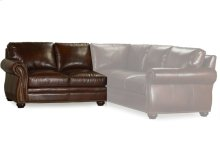 Sterling LAF Stationary Loveseat 8-Way Tie