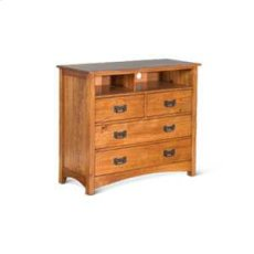 Harrisburg Media Chest Product Image