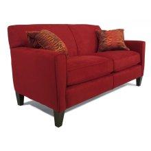 Digby Fabric Two-Cushion Sofa
