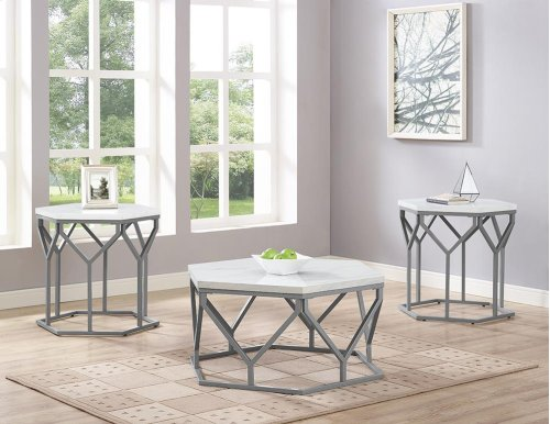 Sienna Occasional Tables