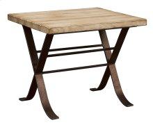 Tidelands End Table
