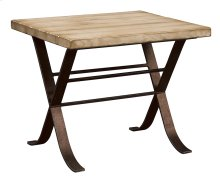 Tidelands End Table