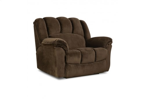 Chair-and-a-Half Recliner