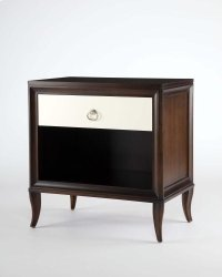 Tribeca Single Drawer Nightstand Product Image