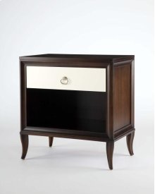 Tribeca Single Drawer Nightstand