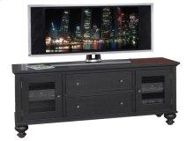 Georgetown 74'' HDTV Cabinet