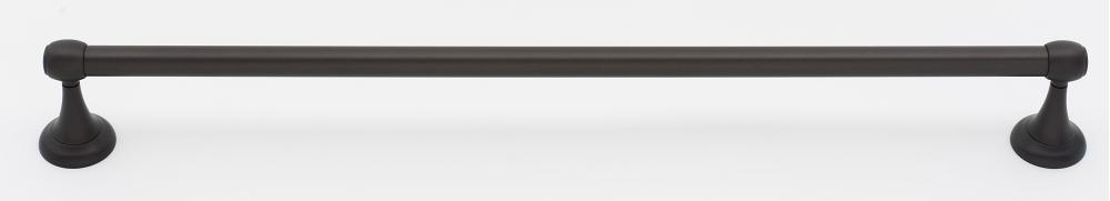Royale Towel Bar A6620-24 - Chocolate Bronze