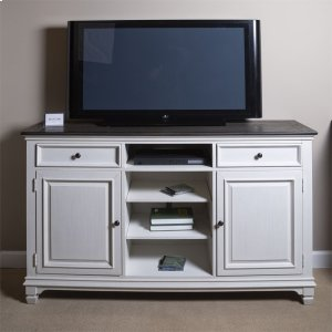 Liberty Furniture Industries 68 Inch Highboy Tv Console