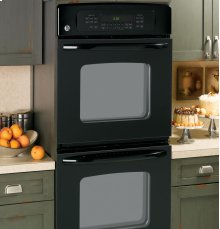"""GE® 27"""" Built-In Convection/Thermal Wall Oven"""