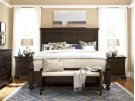 Aunt Peggy's Bed (Queen) Product Image
