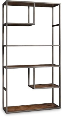 Chadwick Bunching Bookcase
