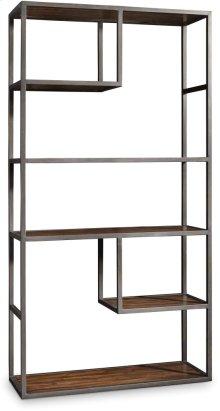 Chadwick Bunching Bookcase