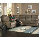 BODIE SECT. Power Reclining Sofa Product Image