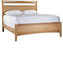 Highline Bed - Double