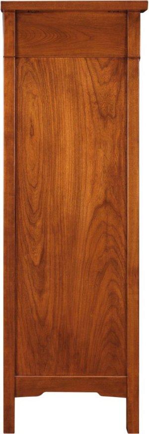Oak Knoll Tall Chest