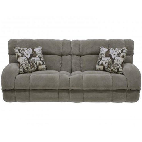 "Power ""Lay Flat"" Recliner - Porcini"