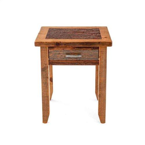 Sherwood 1 Drawer Nightstand