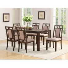 5650 Thorton 7PC Dining Set