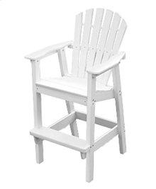 Adirondack Shellback Bar Chair (060)