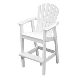 Adirondack Shellback Bar Chair (060)