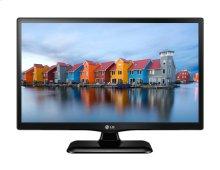 "720p LED TV - 28"" Class (27.5"" Diag)"