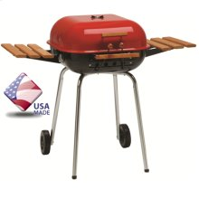 4106 Swinger Square Utility [Red]
