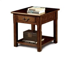 Grand Junction Rectangular End Table