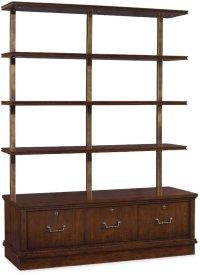 Palisade Bookcase Product Image