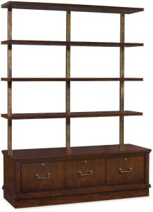 Palisade Bookcase