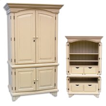 Chesapeake Armoire