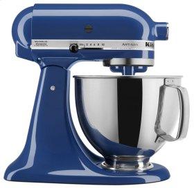 Artisan® Series 5 Quart Tilt-Head Stand Mixer - Blue Willow