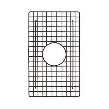 GR1710 Sink Bottom Grid in Mocha