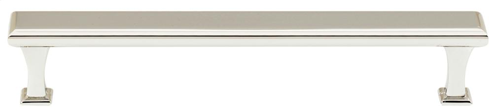 Manhattan Pull A310-6 - Polished Nickel
