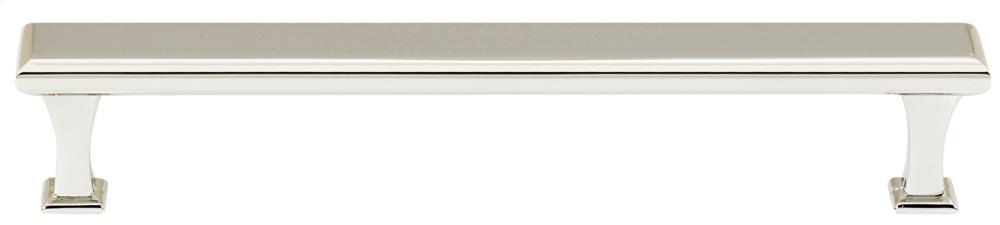 Manhattan Pull A310-6 - Polished Nickel