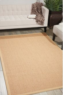 Brilliance Ma700 Sand Rectangle Rug 4' X 6'