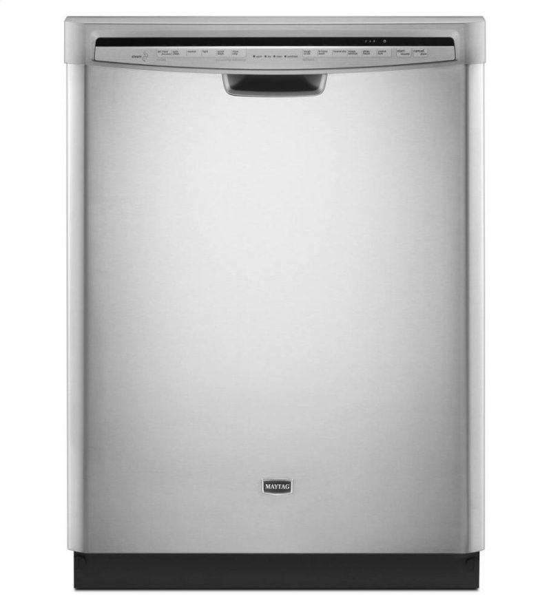 Jetclean Plus Dishwasher With 100 Stainless Steel Tub Interior