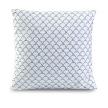 Suryan Embroidered Accent Pillow