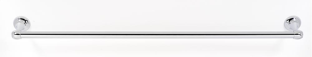 Royale Towel Bar A6620-30 - Polished Chrome