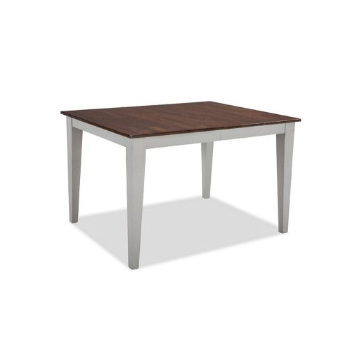 Small Space 38 x 48-66 Dining Table