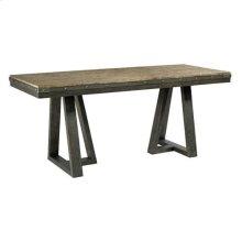 Plank Road Kimler Counter Height Table Pckg