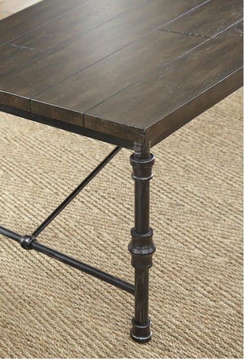 "Lillian Sofa Table 48"" x 16"" x 30""H"