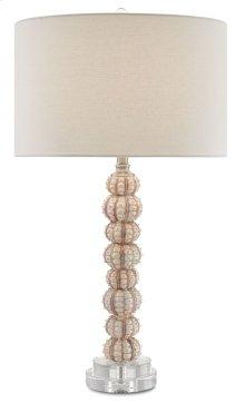 Darwin Table Lamp - 29h