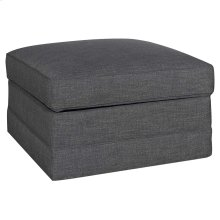 Alex Square Storage Ottoman