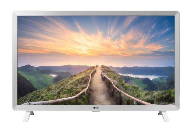 24LM520DWULG Electronics LG 24 inch Class HD TV (23 6