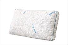 Pillow Insert, King, Puregel 2 Pak