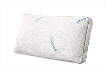 Pillow Insert, King, Puregel 2 Pak